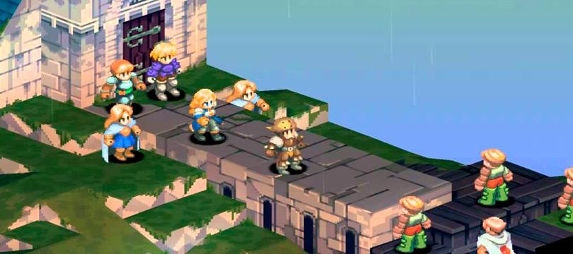 Os 12 melhores RPGs do PlayStation 1