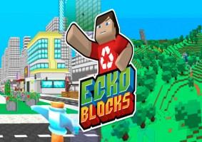 Eckoblocks: o jogo que ensina consciência ambiental para crianças