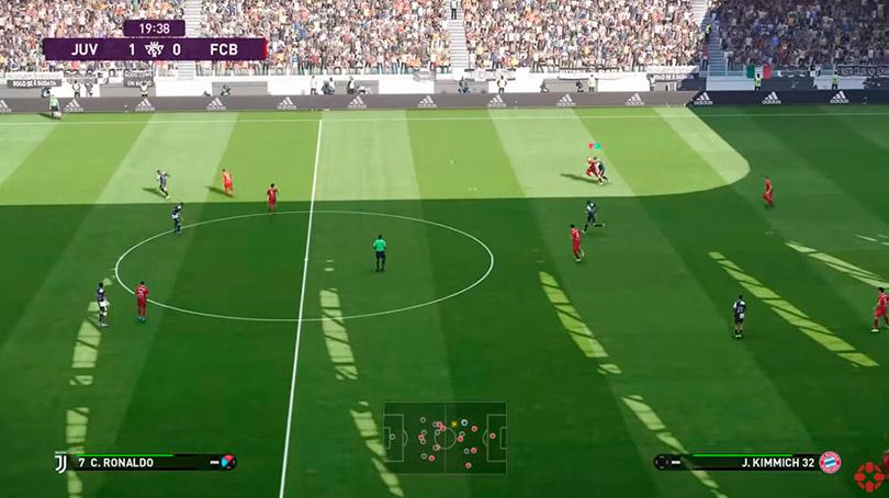 PES 2020   Review: Gráficos excelentes e melhorias no gameplay