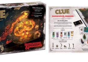 Detetive do Dungeons and Dragons, a versão mais legal do famoso jogo de tabuleiro