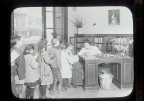 Os dez livros mais retirados da Biblioteca Pública de Nova York