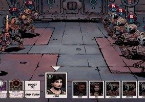 Deep Sky Derelicts traz cartas, HQs e terror espacial em jogo desafiador