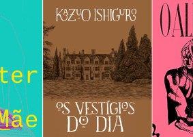 30+ livros curtos para te fazer companhia