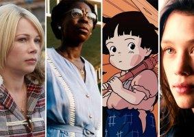 20+ filmes para chorar até desidratar