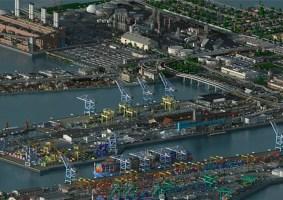 Greenfield a cidade do Minecraft que levou 9 anos para ser construída