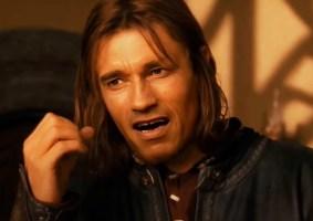 The Arnold of the Rings insere Schwarzenegger em O Senhor dos Aneis