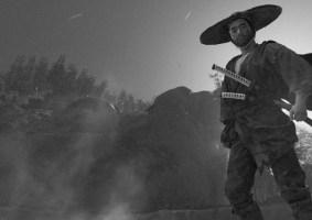 Modo Kurosawa homenageia cineasta no game Ghost Of Tsushima