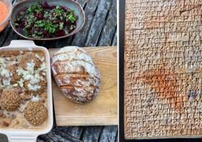 Receitas da Babilônia: Professor experimenta pratos de quase 4 mil anos