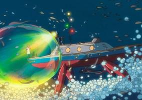 400 wallpapers do Studio Ghibli!