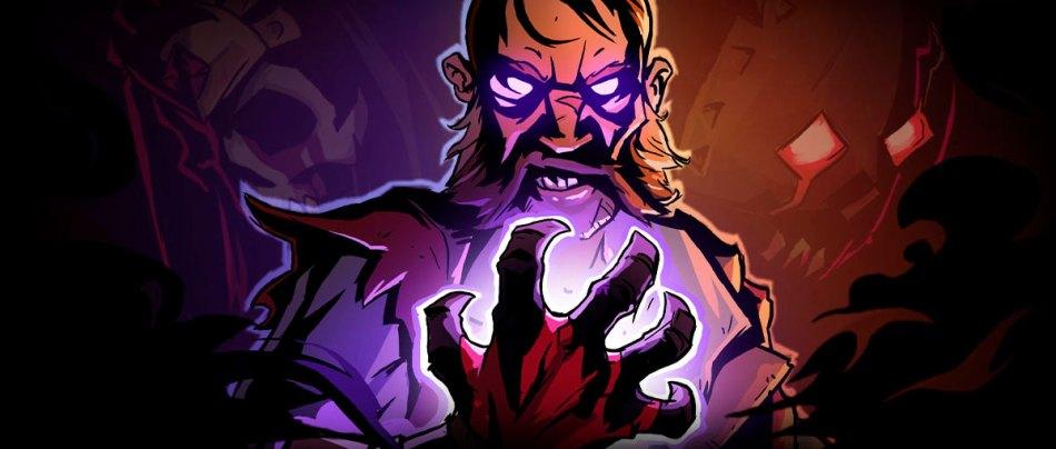 Curse of the Dead Gods: roguelike em uma caverna amaldiçoada