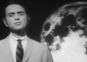 The Violent Universe: o primeiro documentário de Carl Sagan