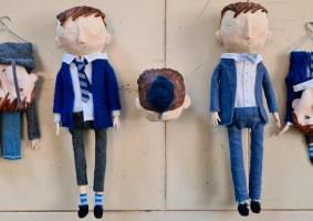 Animação Creep traz recado aos adolescentes: ninguém é normal