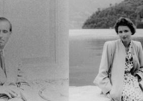 Fotografias de 70 anos iniciaram busca mundial pela identidade de um casal