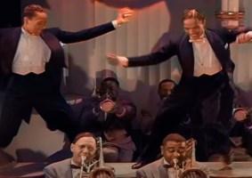 O clássico musical Stormy Weather colorido e em HD