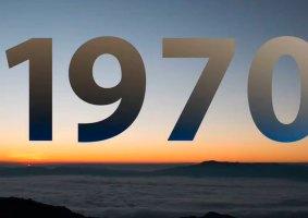 Um remix com 50 músicas dos últimos 50 anos