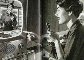 Como as pessoas no passado imaginavam o futuro em 19 imagens