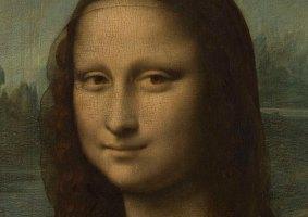 Contemple a coleção do Museu do Louvre online