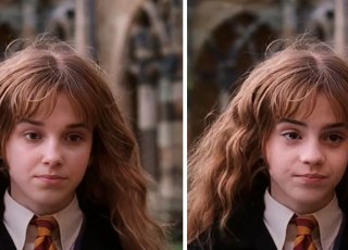 Deepfake transforma Millie Bobby Brown em Hermione