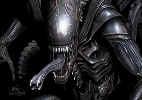 Trailer da HQ Alien da Marvel revive a famosa franquia