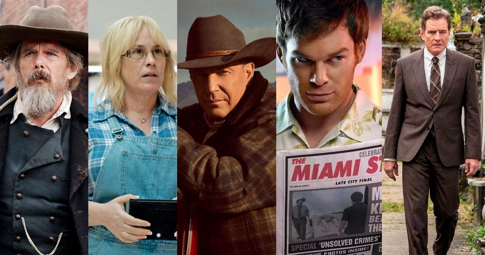 As 8 Melhores Séries do Canal Paramount no Amazon Prime