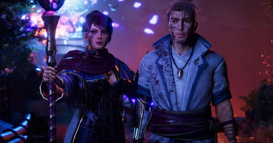 Trailer de Dark Envoy mostra interessante mundo do RPG Sci-Fi