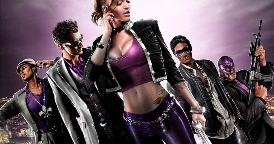 Filme do game Saints Row terá referências de The Warriors e Fuga de Nova York