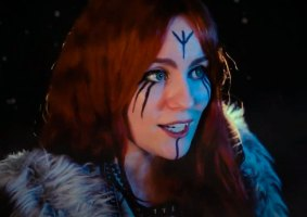 Gingertail toca My Mother Told Me, de Assassin's Creed Valhalla