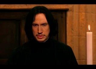 Deepfake recria Harry Potter com atores americanos