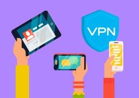 O que é VPN e por que você precisa de um em seu IOS?