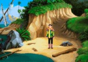 Sierra voltará a produzir games: Vem aí um novo King's Quest?