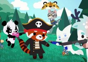 Super Animal Royale chega ao GamePass em 1 de junho
