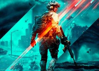 Battlefield 2042 é anunciado sem campanha para um jogador nem battle-royale