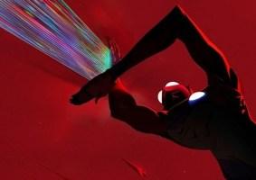 Filme 3D do Ultraman está em produção pela Netflix