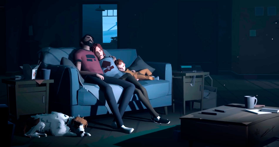 Somerville: Game traz família fugindo de invasão alienígena