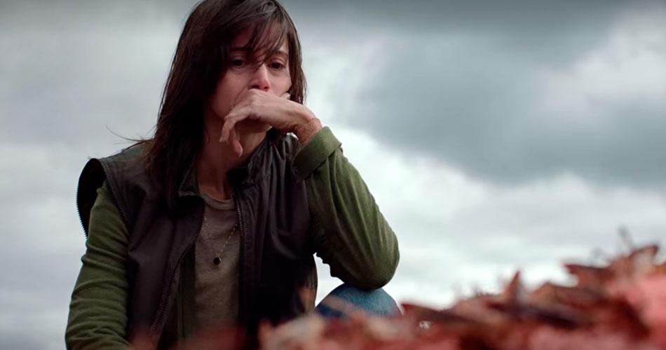 A Nuvem | Crítica: Gafanhotos e terror psicológico em um filme diferente, e ótimo