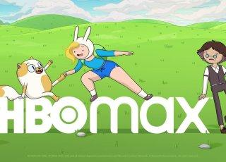 Nova série Adventure Time da HBO Max acompanha Fionna e Cake