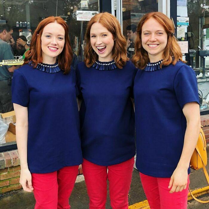 24 Atores e seus dublês que parecem até gêmeos