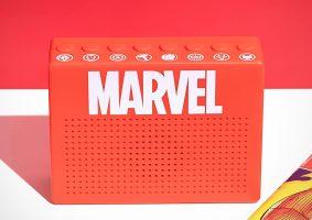 Disney lança caixas de efeitos sonoros da Marvel e Star Wars