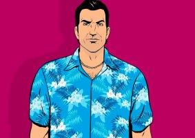 Cosplay de GTA: Vice City retrata com perfeição o clima do game