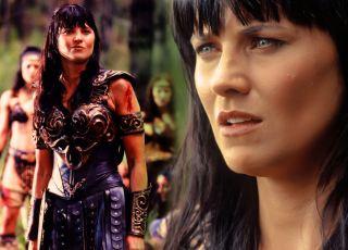 Lucy Lawless odiou interpretar cenas de ação em Xena: Princesa Guerreira