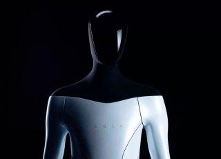 Robôs humanoides da Tesla serão lançados no futuro próximo