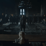 Game Of Thrones 8×02 – The Rightful Queen [Line de Séries]