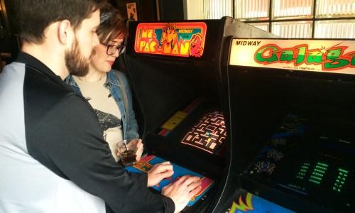 Zanzabar Arcade