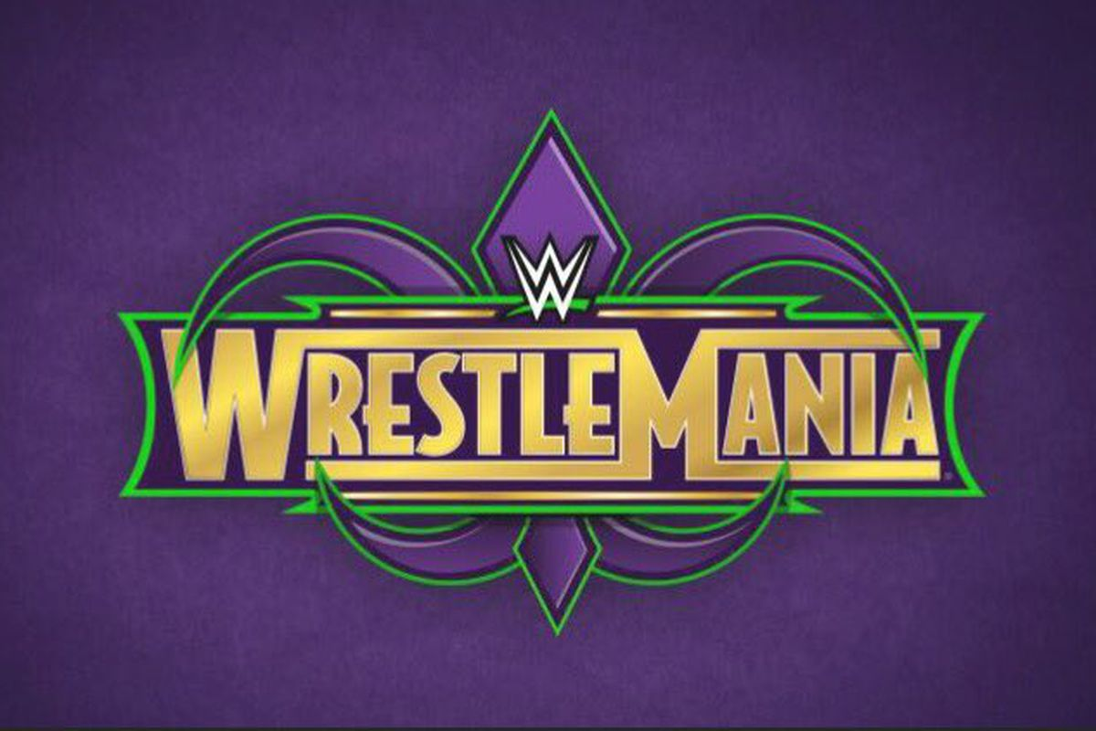 WWE Wrestlemania 34 Party | Nerd Louisville