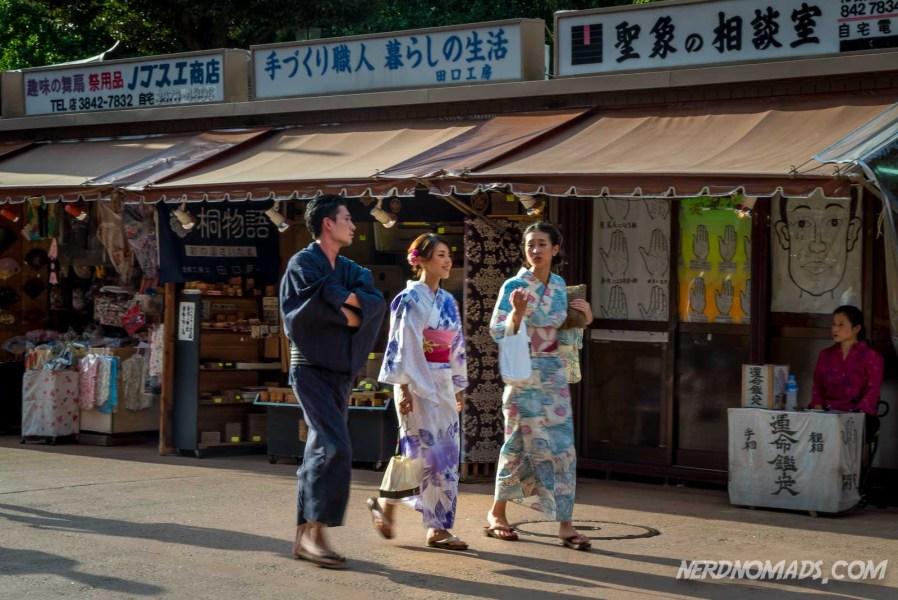 Asakusa_Kimono