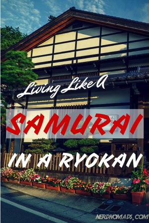 Living Like A