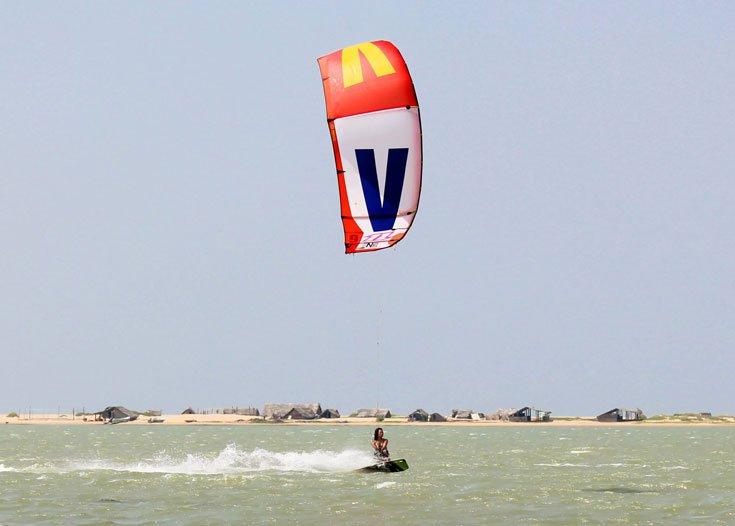 Best Kitesurfing Brand of 2016