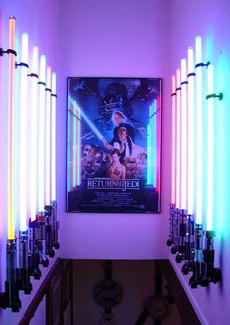 Decorao Star Wars Nerd Pai O Blog Do Pai Nerd