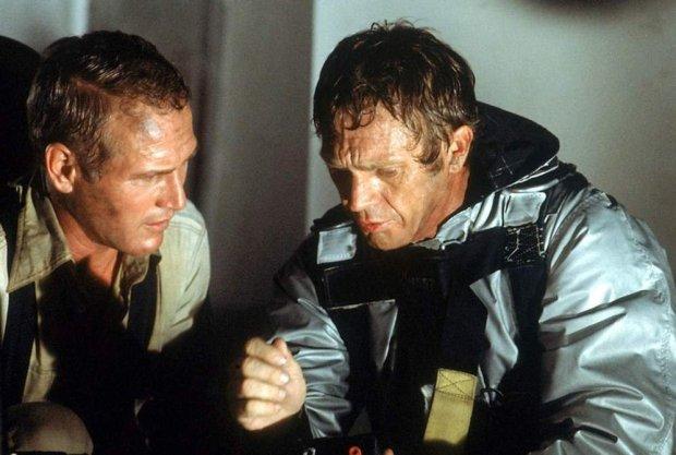 11+ dritte per salvarsi nei disasters movies Hollywoodiani metereologi