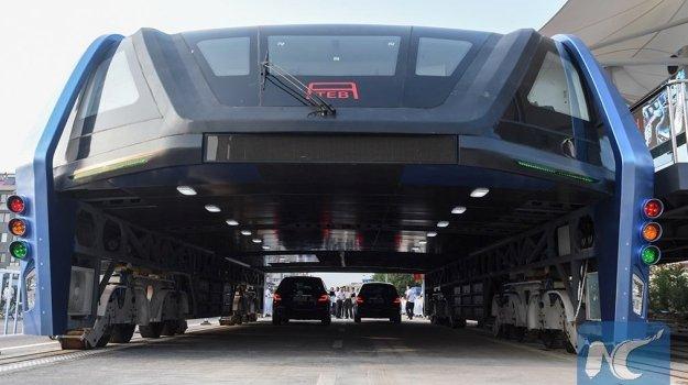 bus gigante teb 1